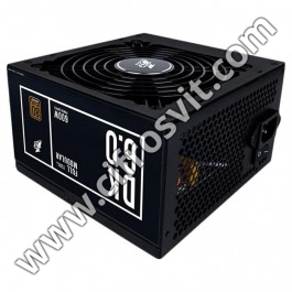 Фото -  1stPlayer PS-600AXDK6.0-FM 600W (6931630207061)