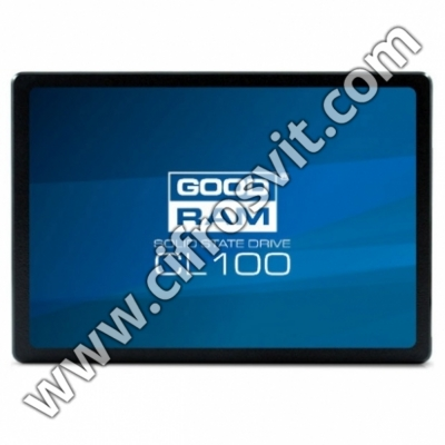 Фото -  GOODRAM 120GB (SSDPR-CL100-120)