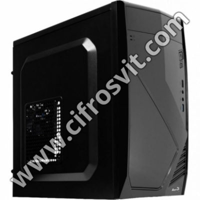 Фото -  AEROCOOL PGS CS-102 Black без БП