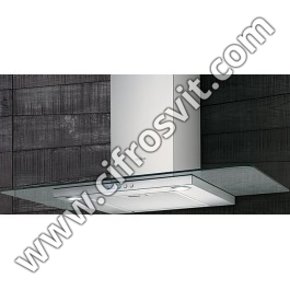 Фото - Вытяжки Elica FLAT GLASS IX A/90 (FLAT GLASS IX A/90)