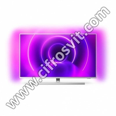 Фото - LED телевізори PHILIPS 50PUS8535