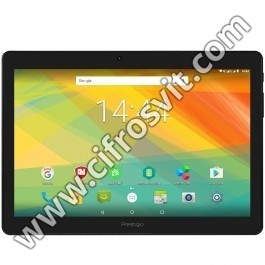 "Фото - Планшеты PRESTIGIO Multipad Grace 3101 10.1"" 2/16GB 4G Black (PMT3101_4G_D_CIS)"