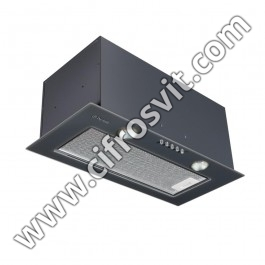 Фото - Вытяжки Perfelli BI 6562 A 1000 GF LED GLASS