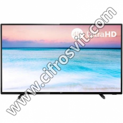 Фото - LED телевизоры Philips 50PUS6504/12