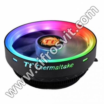 Фото -  Thermaltake UX100 ARGB Lighting (CL-P064-AL12SW-A)