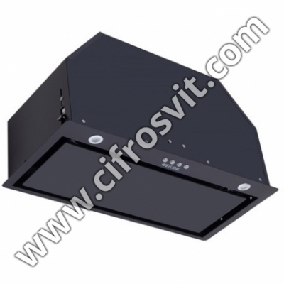Фото - Вытяжки WEILOR PBE 6230 GLASS BL 1100 LED