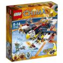 Купить  LEGO Legends Of Chima огненный орел Эрис (70142)