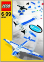 Купить  LEGO 4098 DESIGNER Set High Flyers