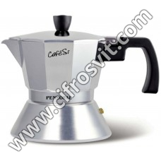 Фото - Кофеварки Pensofal PEN8422 Espresso Coffee Maker 6 Cup
