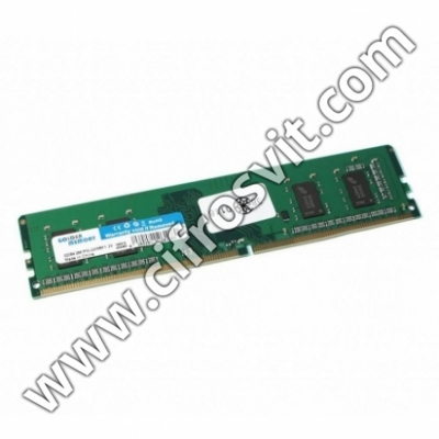 Фото -  Golden Memory DDR3 8GB 1600 MHz (GM16N11/8)