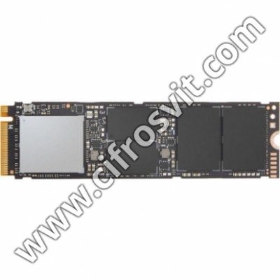 Фото -  Intel 760p Series 128 GB (SSDPEKKW128G8XT)